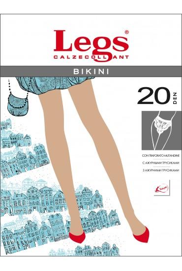 Колготки Legs 260 BIKINI 20