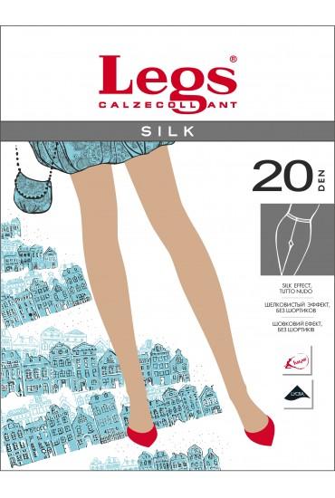 Колготки Legs 202 SILK 20