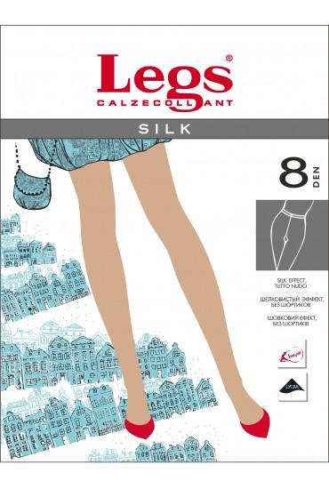 Колготки Legs 200 SILK 8