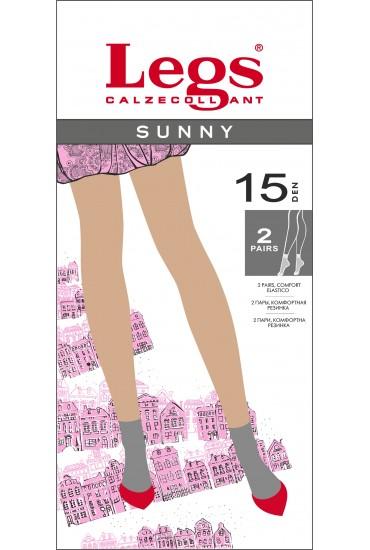 Носки Legs 152 НОСКИ SUNNY 15