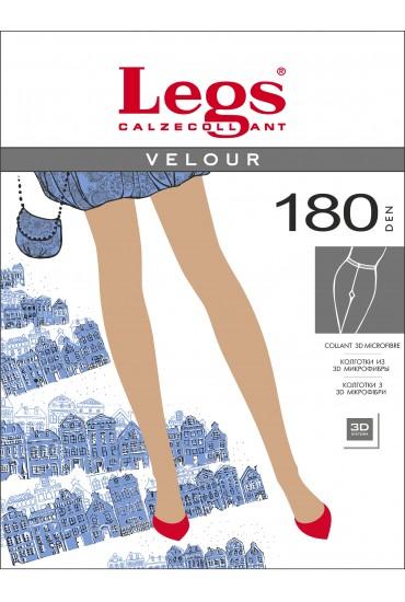 Колготки Legs 611 VELOUR 180