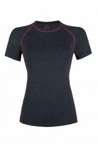 Женская футболка с термоэффектом