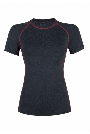 Женская футболка с термоэффектом 17-ФЖО