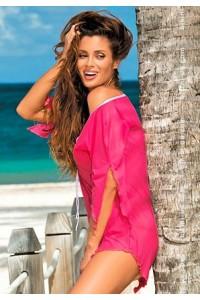 Пляжная туника - Несколько модных расцветок!