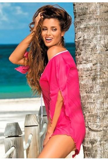 Пляжная туника - Несколько модных расцветок! Marko M 339 LILY