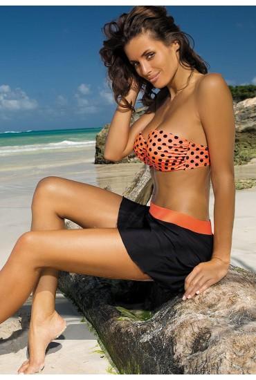 Пляжная юбочка - 25 модных расцветок! Marko M 266 MEG
