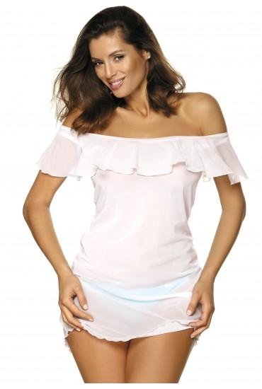 Пляжное платье - 7 модных расцветок! Marko M 461 JULIET
