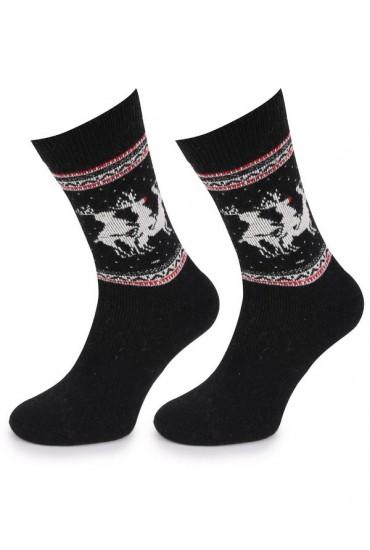 Теплые носки ANGORA R23 Marilyn