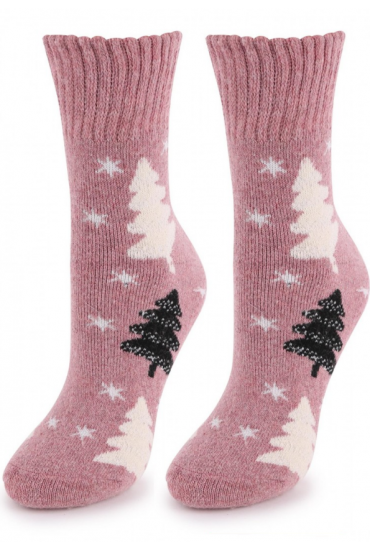 Теплые носки ANGORA R25 Marilyn