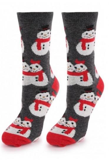 Теплые носки ANGORA R29 Marilyn