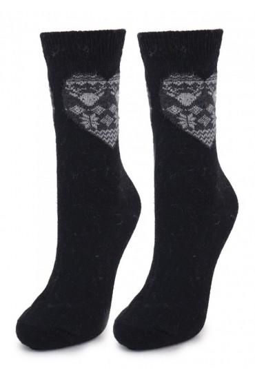 Теплые носки ANGORA N36 Marilyn