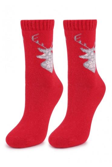 Теплые носки ANGORA N46 Marilyn