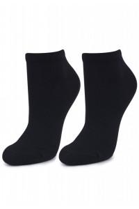 Женские носочки из хлопка - Черные, белые!