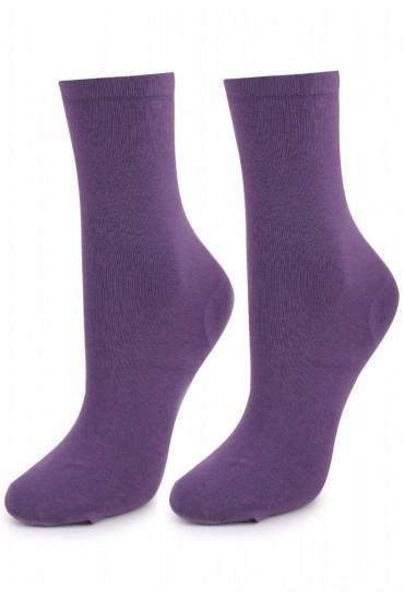 Женские носки из хлопка FORTE 58 Marilyn