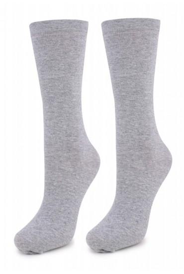 Высокие носки из хлопка FORTE 58 LONG Marilyn