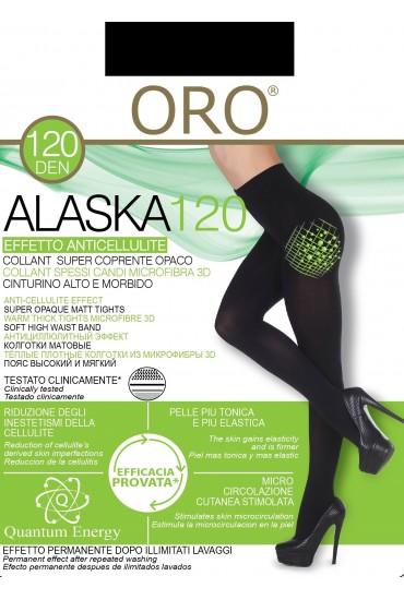 Плотные колготки Alaska 120
