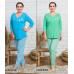 Пижама из хлопка V - 0042431623 Vienetta