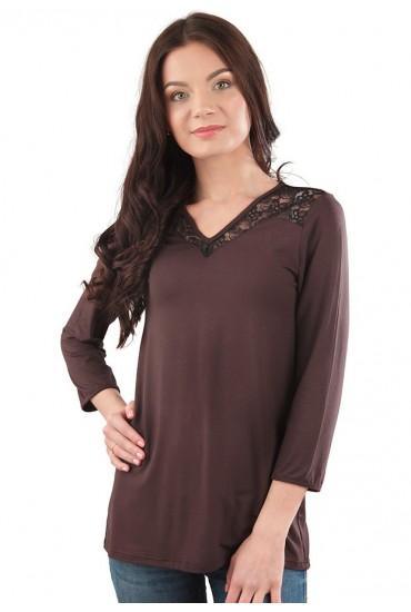 Женская блузка BL 208