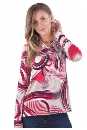Женская блузка BL 225