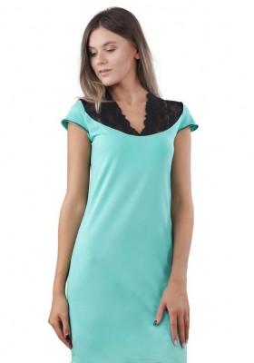 Ночная сорочка из хлопка - Есть большие размеры!