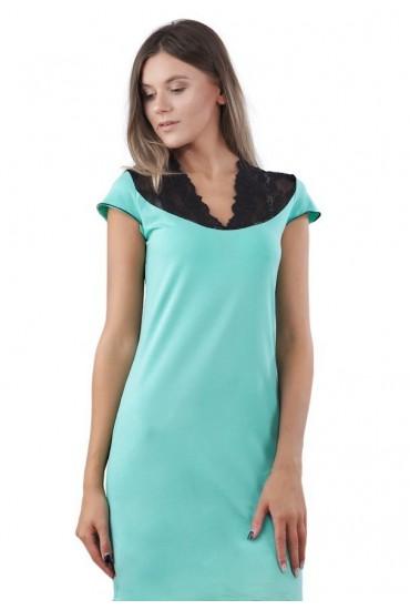 Ночная сорочка из хлопка NL 045