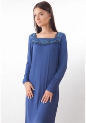 Ночная сорочка - Есть большие и очень большие размеры - до украинского 70 размера!