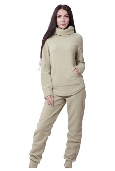 Теплый костюм из флиса DL 010