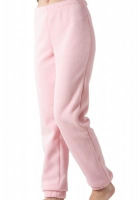 Теплые брюки из флиса - Терракотовый, вишневый, светло-серый, серый, бежевый, горчичный, персиковый, розовый, морская волна, фиолетовый