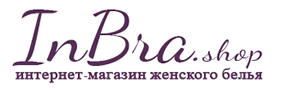 Интернет-магазин женского белья inBra.shop